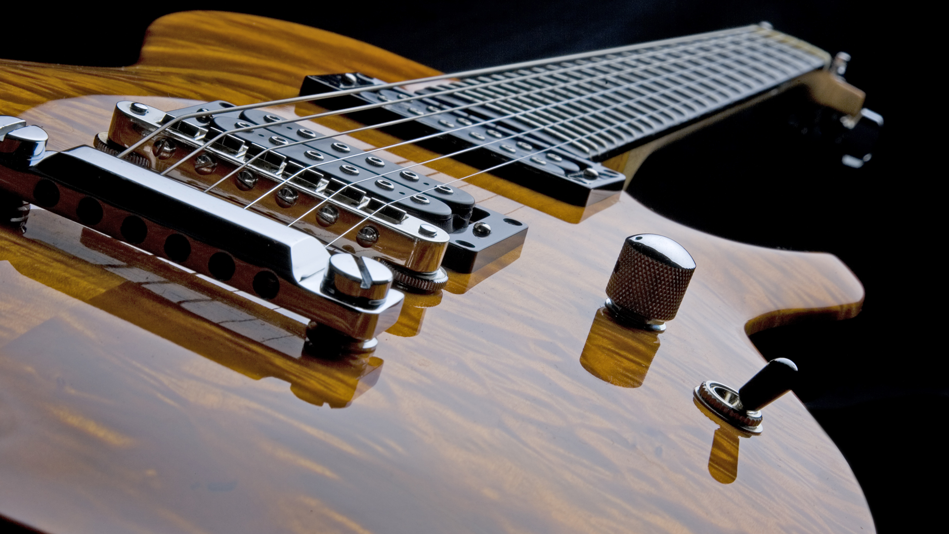 Hand made guitar all rights reserved by Sietinga Fotografie the Netherlands